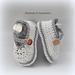 Baby uniBella Shoes pattern