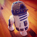 Star Wars - R2D2 pattern