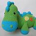 Dinosaur Dino  pattern