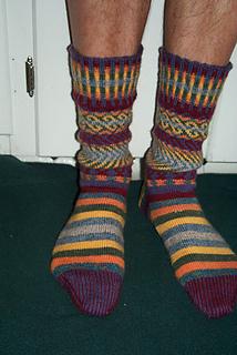 Eric's Socks2