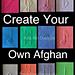 Create Your Own Music Blanket- Crochet along pattern