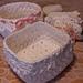 Square Cluster Basket pattern