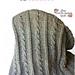 Gracie's Blanket pattern