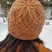 Tyr Hat pattern