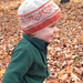 Hibernating Hat pattern