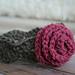 Lori Rose Headband pattern