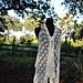 Be So Fine Chantilly Lace Vest pattern