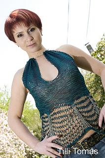 Katrina Cami Pattern