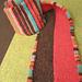 Fana Scarf pattern