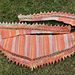 Indian Summer Shawlette pattern