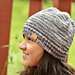 His and Hers Beanie pattern