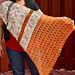 Bliss Crocheted Shawl pattern