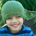 The Force You Shall Feel - Yoda Inspired Hat pattern