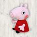 Peppa Pig pattern