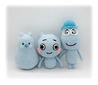 Soul Crochet pattern