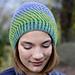 Arkona Hat pattern