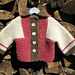 WW Cardigan Coat/Sweater pattern