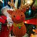 Reindeer Tree Ornament pattern