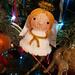 Christmas Angel ornament pattern