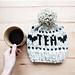 Tea Beanie pattern