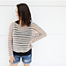 Sun Kissed Sweater pattern