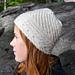 Llamalicious Hat pattern