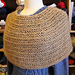"""I Wanna Be Like Eileen Fisher"" Infinity Wrap pattern"