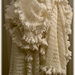 Echarpe en dentelle - Lace scarf pattern