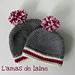 Cozy Baby Hat pattern