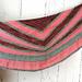 Greyjoy Shawl pattern