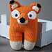 Renato Bipedal Fox pattern