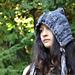Frost Bonnet pattern