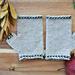 Rapunzelette pattern