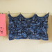Hydrangea Cowl pattern