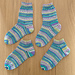 2pairs of Socks pattern
