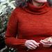 Red Cedar pattern