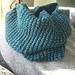 Thermal Knit Cowl L0075AD pattern