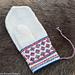 Birch Leaves: Skolt Sámi Knitted Mittens pattern