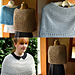 Summer or Winter Capelet pattern