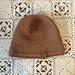 Faux-stockinette hat pattern