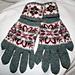 Skye Gloves pattern