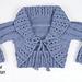 Lace Bolero pattern
