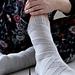 Viseria Sock pattern