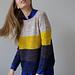 Soil Sweater pattern