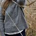 Shimo Sweater pattern