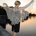 Tuch / shawl *DolceVita* pattern