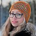 BriocheStarter Hat pattern