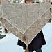 Friendland Blanket/Shawl pattern