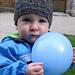 Wavy Rib Baby Hat pattern