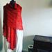 Mixture shawlwrap pattern